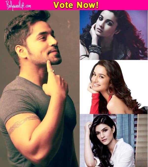 Alia Bhatt, Shraddha Kapoor or Kriti Sanon – who will look best ...