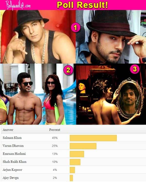 Gautam Gulati best suited to play Salman Khan and Varun Dhawan, say fans!