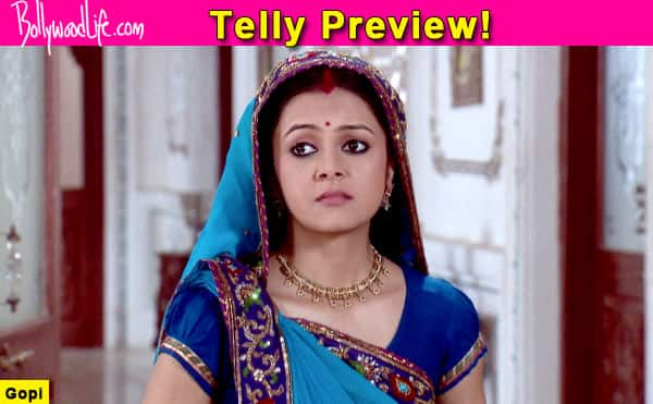 Saath Nibhaana Saathiya: Gopi to come out of jail and return to her kids!