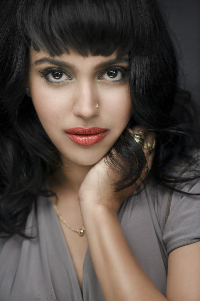 Salman Khan's Prem Ratan Dhan Payo co-star Swara Bhaskar is impressed with Tamil film industry