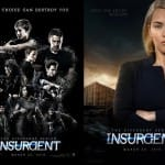 Kate Winslet and Shailene Woodley to fight it out in the Divergent sequel, Insurgent