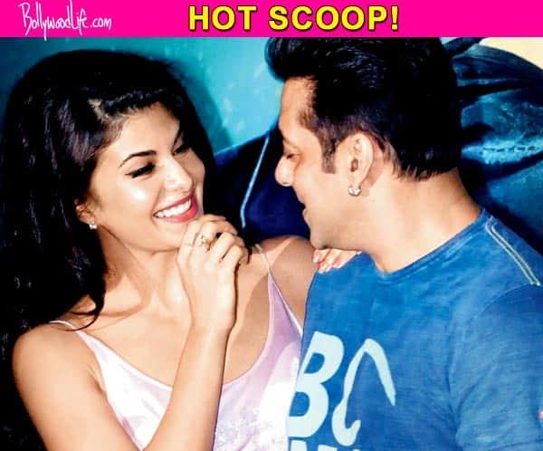Salman Khan to romance Jacqueline Fernandez in Karan Johar's Shhuddhi?