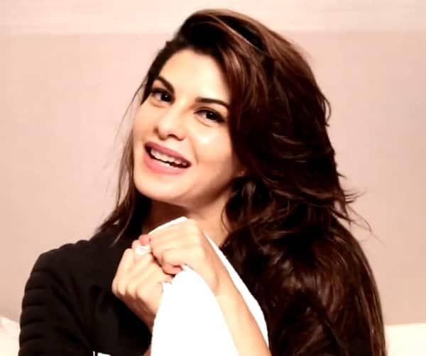 Jacqueline Fernandez: I talk to Salman Khan and Sajid Nadiadwala whenever I get any film offers