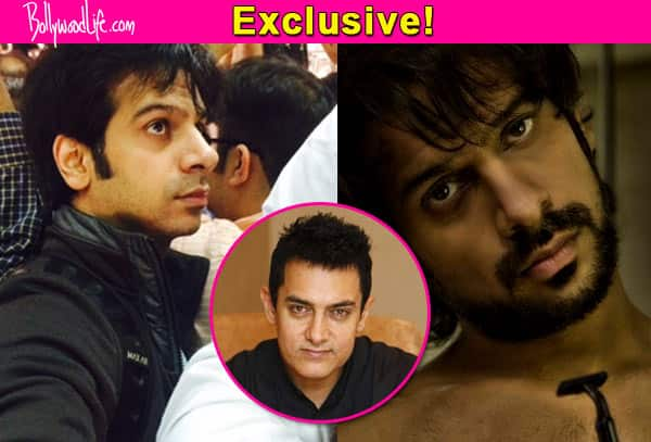 Is Karan Mehra trying to steal Aamir Khan's Mr Perfectionist tag?