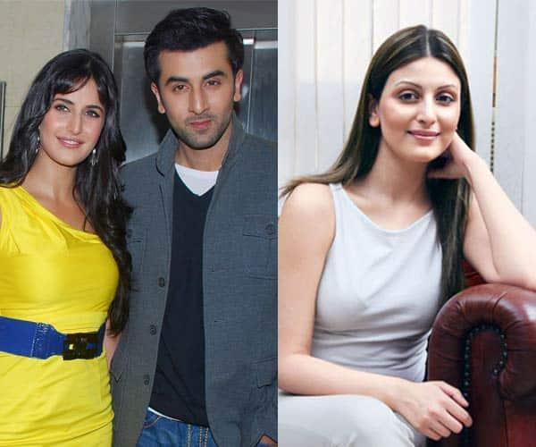 Katrina Kaif and Ranbir Kapoor's sister Riddhima are BFFs?