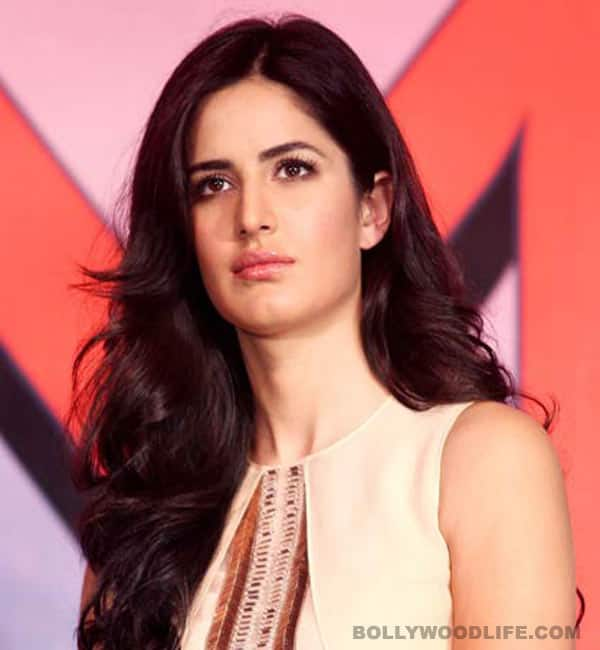 Katrina Kaif Photos Is Katrina Kaif afraid of