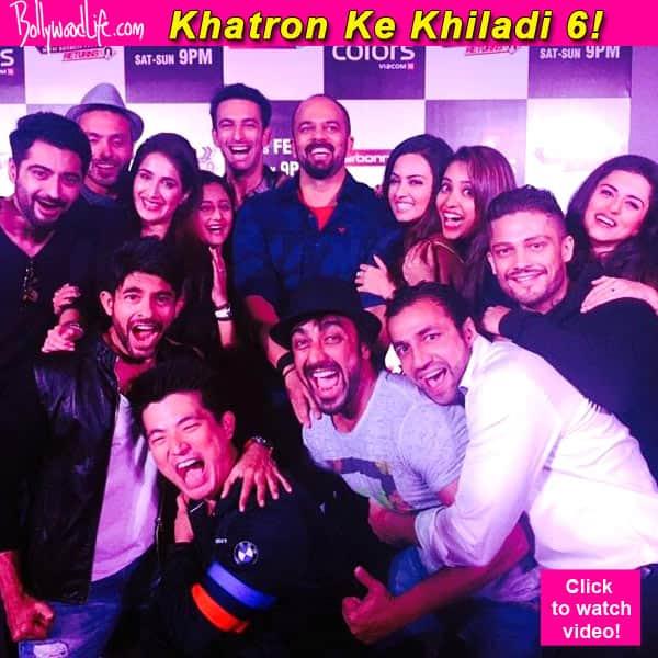 Khatron Ke Khiladi 6 extended promo: Rohit Shetty makes it scary, dangerous and very tough