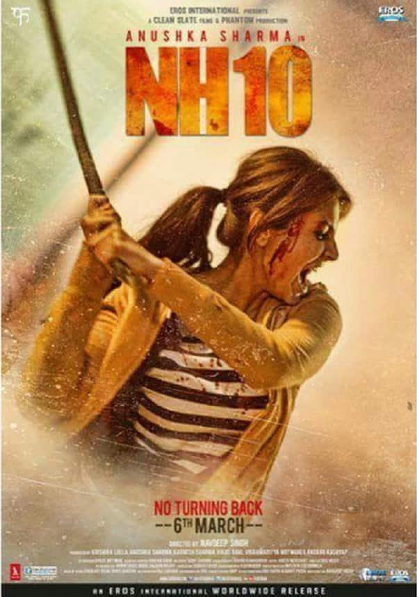 Censor Board plays spoilsport, Anushka Sharma's NH10 release postponed!