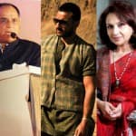 Censor Board chief Pahlaj Nihalani accusing Sharmila Tagore of bias towards son Saif Ali Khan's Omkara?