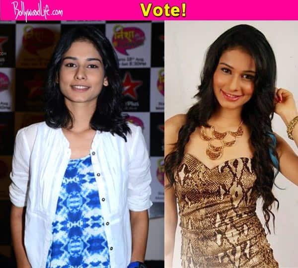 Nisha Aur Uske Cousins: Do you like Nisha in the girly look or the tomboy avatar? Vote!