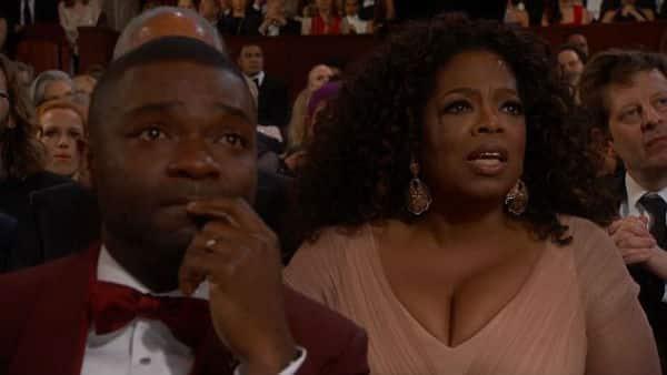 oprah and david