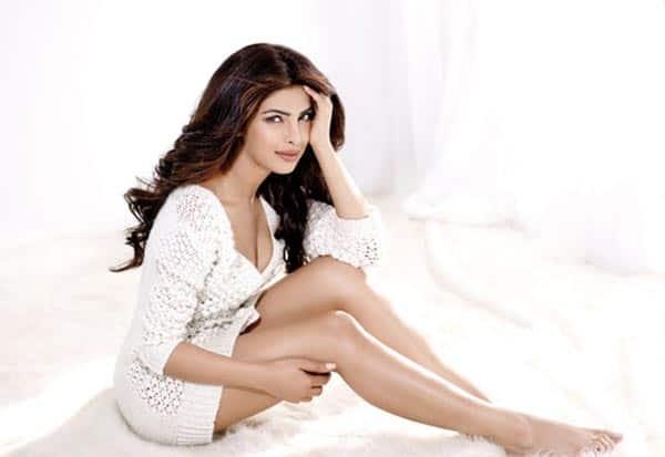 OMG: Priyanka Chopra says she might have a baby this year!