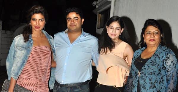 Priyanka Chopra's brother's marriage called off?