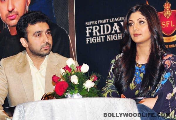 IPL 2015: Shilpa Shetty, Raj Kundra to give up their Rajasthan Royals stake?