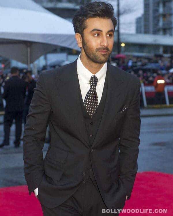 Vikramjit Singh: Ranbir Kapoor had faith in Roy and therefore said yes to it!