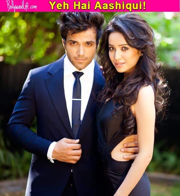 Yeh Hai Aashiqui to showcase Rithvik Dhanjani and Asha Negi's real life story