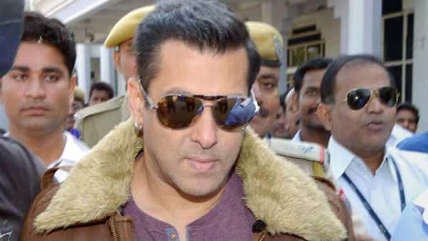 Salman Khan black buck case: The court defers judgement till March 3!