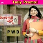 Service Wali Bahu promo: Kratika Sengar back with a socially relevant soap