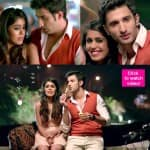 Badmashiyaan song Shaitaaniyan: Ankit Tiwari's love ballad is dripping with romance!