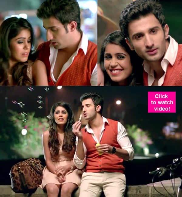 Badmashiyaan song Shaitaaniyan: Ankit Tiwari's love ballad is dripping with romance!