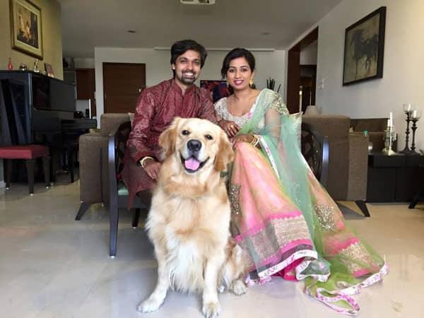 Indian singer shreya ghoshal mms 8