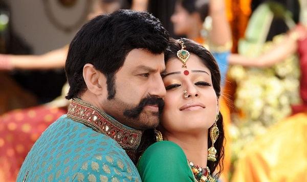 After Trisha, Balakrishna pairs up with Nayantara in Dictator!