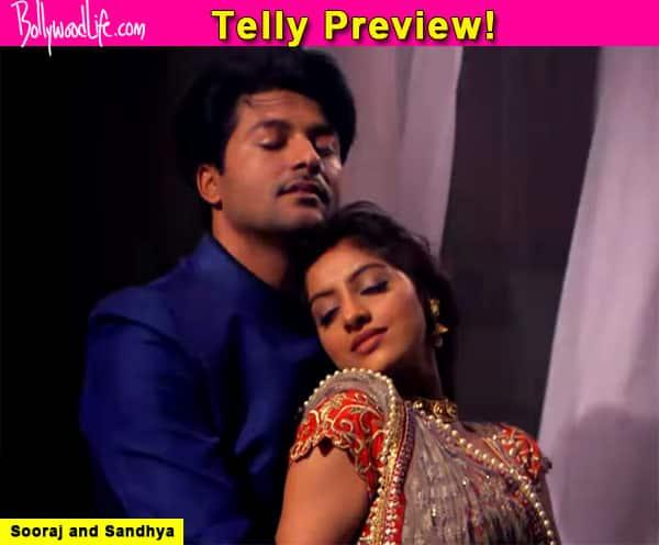 Diya Aur Baati Hum: Sandhya and Sooraj to finally reunite!