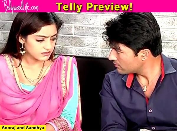 Diya Aur Baati Hum: Sandhya and Sooraj EXPOSE Meenakshi's dirty little secret- watch video!