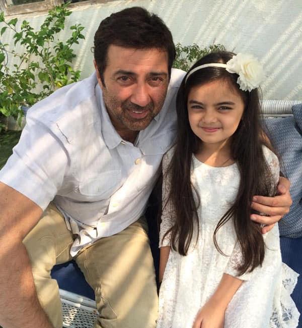 Yeh Hai Mohabbatein's Ruhi aka Ruhanika Dhawan to work with Sunny Deol