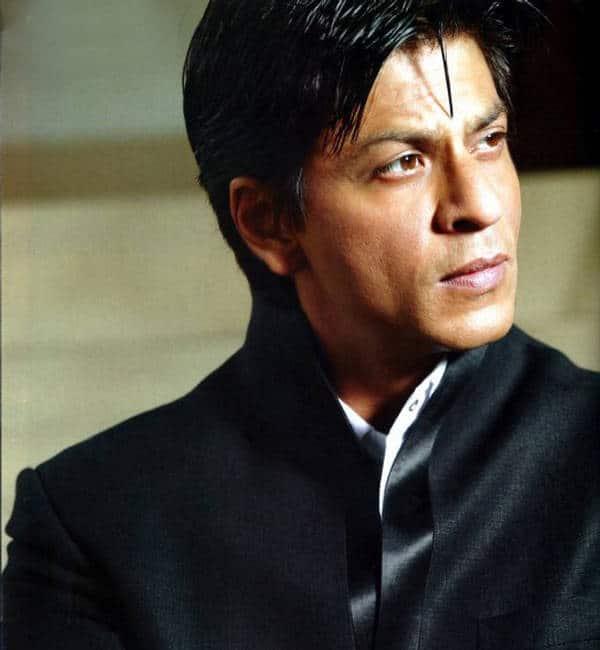 Shah Rukh Khan: No pain no gain