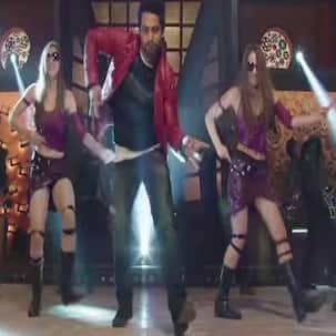 Temper title song: Jr NTR - Kajal Aggarwal's dance moves stand out in this energetic number!