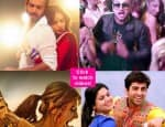 Yo Yo Honey Singh's Birthday Bash, Sunny Leone's Desi Look, Anushka Sharma's Chhil Gaye Naina top the charts this week!