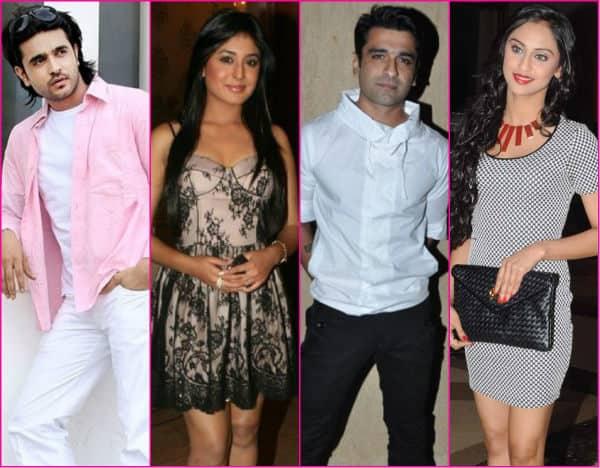Eijaz Khan, Krystle D'souza, Kritika Kamra, Ashish Sharma – unemployed actors of television – Part 1