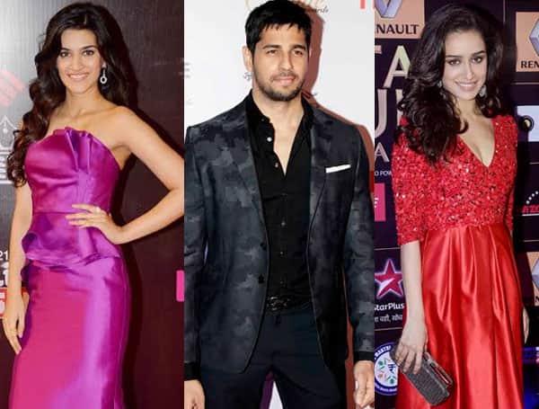 Sidharth Malhotra, Shraddha Kapoor, Kriti Sanon- B-Towners' views on the Budget!