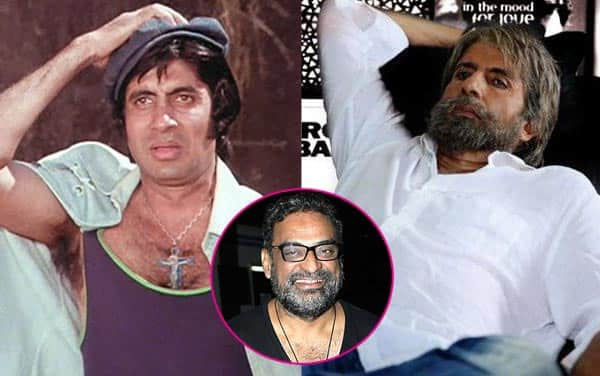Shamitabh director R Balki: I would love to be like Manmohan Desai!