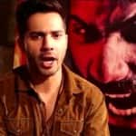 Varun Dhawan invites fans to see him fight and kill Nawazuddin Siddiqui in Badlapur – watch video!
