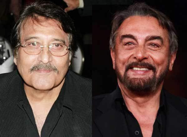 Kabir Bedi and Vinod Khanna come aboard Rohit Shetty's Shah Rukh Khan starrer!