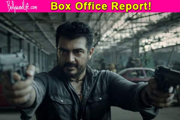 Yennai Arindhaal box office collection: Ajith's latest film rakes Rs 30 crore on the opening day!