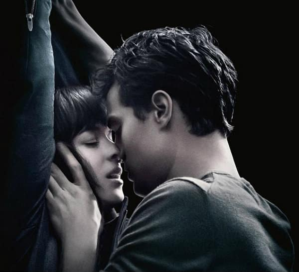 Fifty Shades of Grey? More like Fifty Shades of crap!