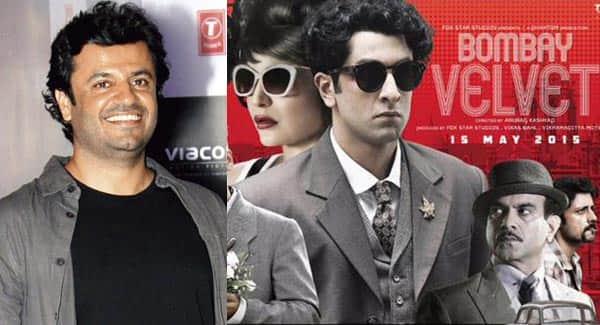 National Film Award winner Vikas Bahl says Ranbir Kapoor's Bombay Velvet will be a great film!