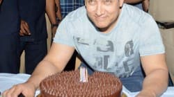 Aamir Khan: I get embarrassed on birthdays!