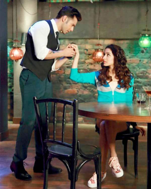 Shraddha Kapoor and Varun Dhawan's ABCD 2 wrapped up!
