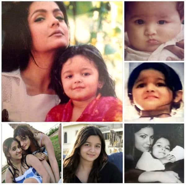 Alia Bhatt's unseen pics that will make you go awww! - Bollywoodlife ...