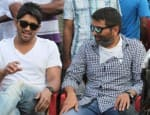 Allu Arjun-Trivikram film Son of Satyamurthy to release on April 2!