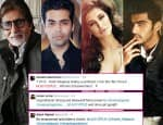 Here's what Amitabh Bachchan, Arjun Kapoor, Karan Johar, Nargis Fakhri have to say about Deepika Padukone's short film, My Choice…