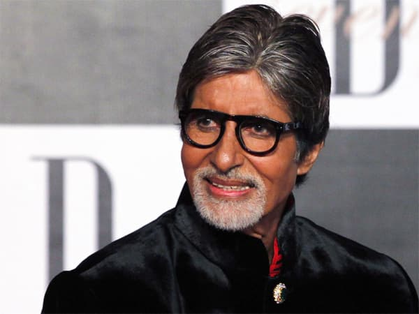 Amitabh Bachchan hopes to meet fans in Egypt!