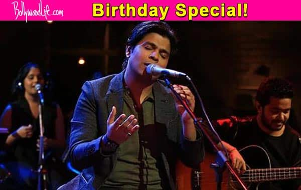 Birthday special: 11 most popular Ankit Tiwari songs!