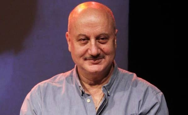 Anupam Kher turns 60; feels 16!