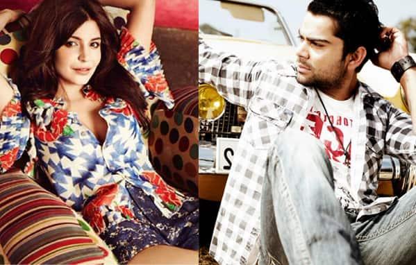 Anushka Sharma wants to go on a road trip with Virat Kohli?