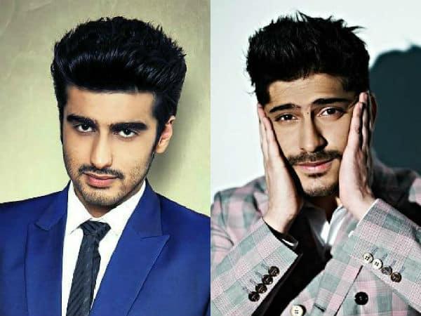 Here's why Arjun Kapoor thinks cousin Harshvardhan Kapoor is antithesis of him!